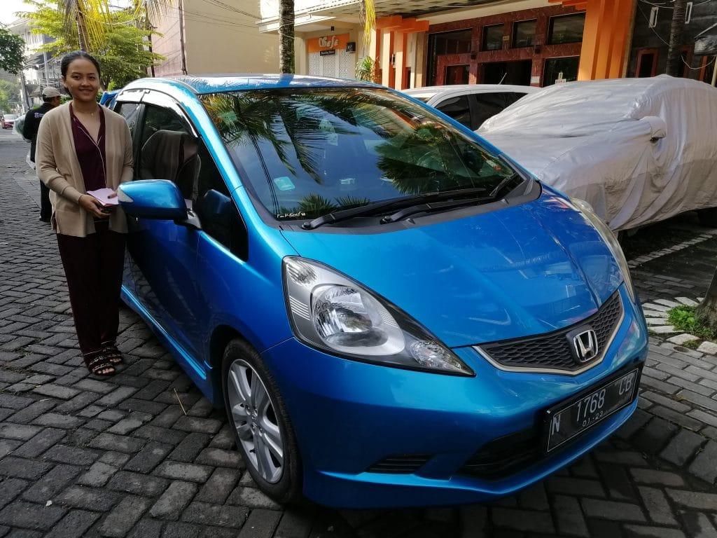 Sewa Mobil Lepas Kunci Malang