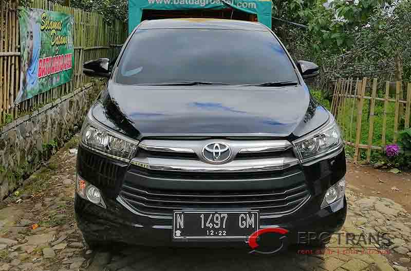 Sewa Mobil di Malang Terlaris