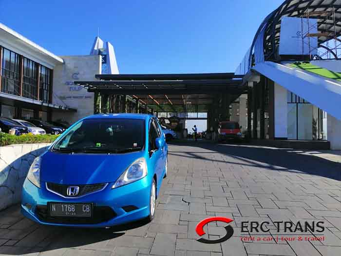 Rental Mobil Jazz Malangang murah