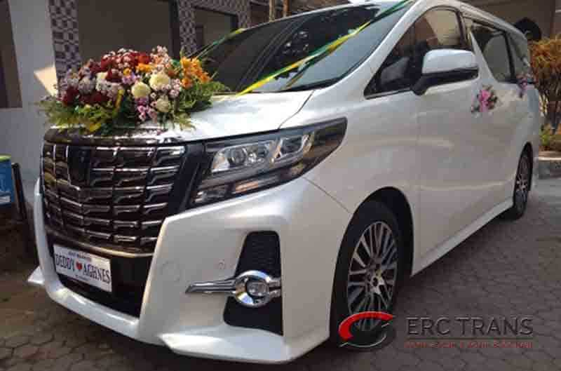 sewa mobil pengantin Malang