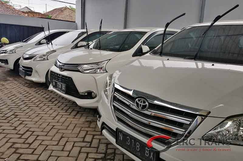 armada rental & travel juanda malang