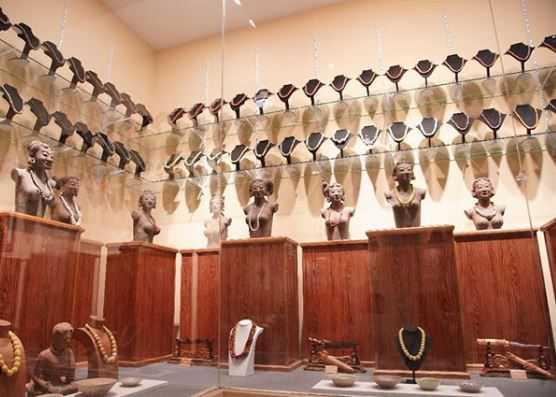 museum ganesya