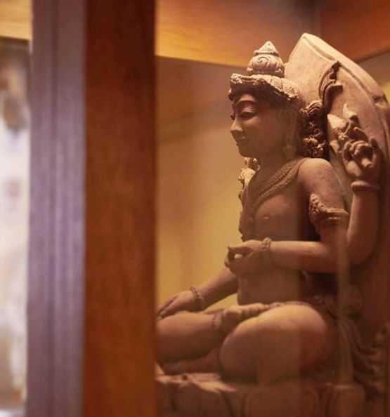 arca di museum ganesya