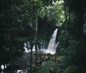 air terjun coban ciblungan