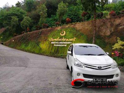 syarat sewa mobil lepas kunci di Malang