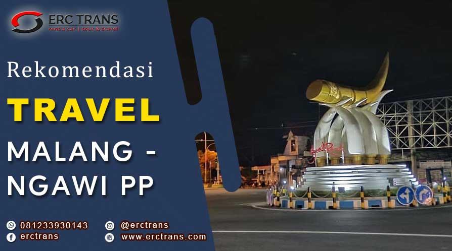 travel malang ngawi