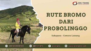 rute bromo dari probolinggo